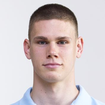 Füsioterapeut ja treener Kristian Karel Ööpik